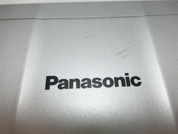 おすすめ☆大画面☆Panasonic Let's note CF-NX3 CF-NX3EMHCS/Core i5/4GB/320GB HDD/最新Windows10/Office/PC01688_画像10