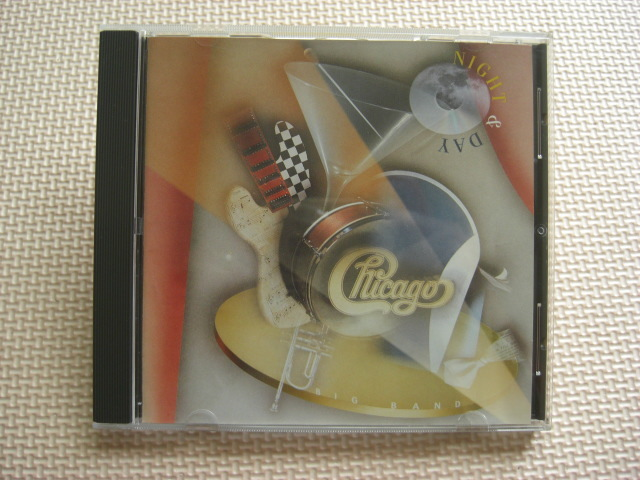 *Chicago/Night & Day (Big Band) (74321 26767 2)(輸入盤)_画像1