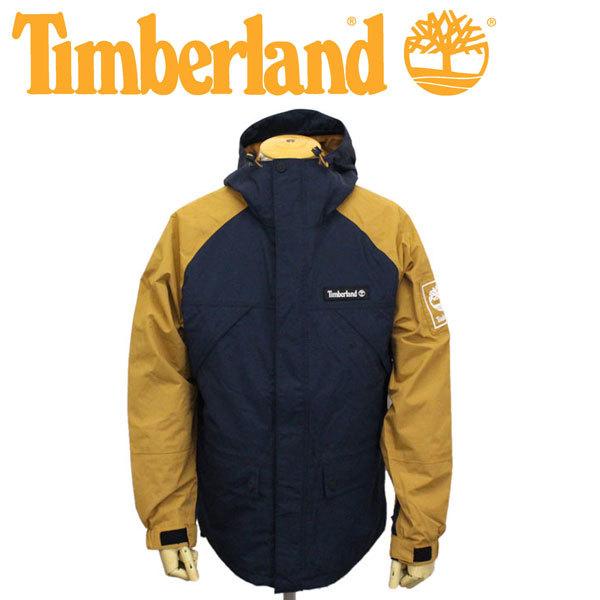正規 Timberland (ティンバーランド) A1WW5 アウトドアウェザーブレイカー ドライベントテクノロジー WP W76 TB098-M