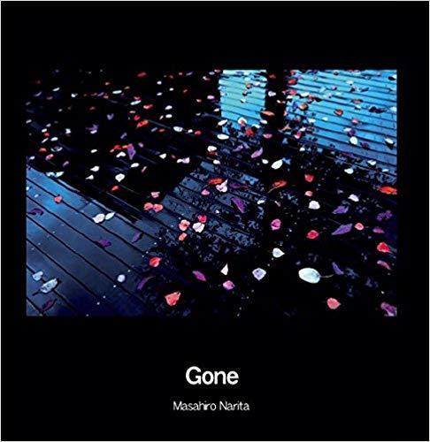 世界に数冊のみ流通◆注目の現代写真家「Masahiro Narita」アート写真集「Gone」(エディション10番以内・サイン入り)◆_画像1