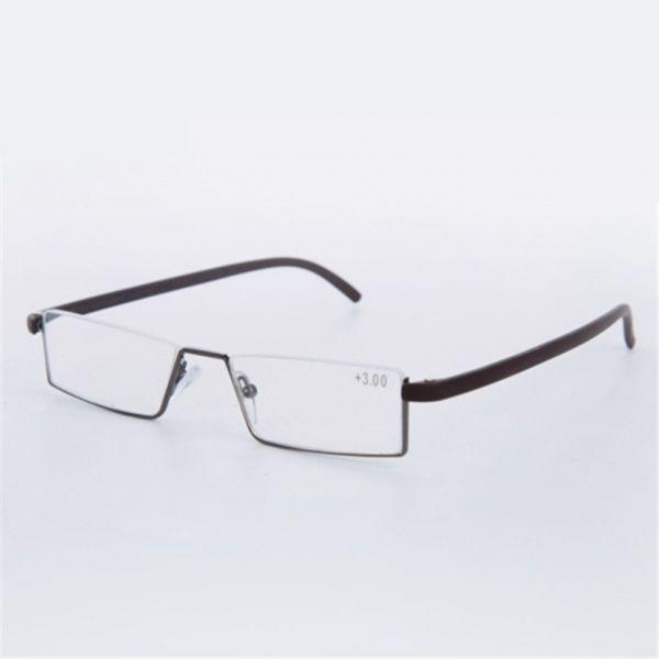 Uvlaik tr90老眼鏡レディースメンズ軽量フレーム樹脂レンズ老眼メガネリーダー処方眼鏡_画像5