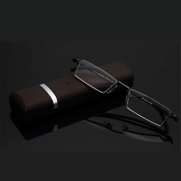 Uvlaik tr90老眼鏡レディースメンズ軽量フレーム樹脂レンズ老眼メガネリーダー処方眼鏡_画像6