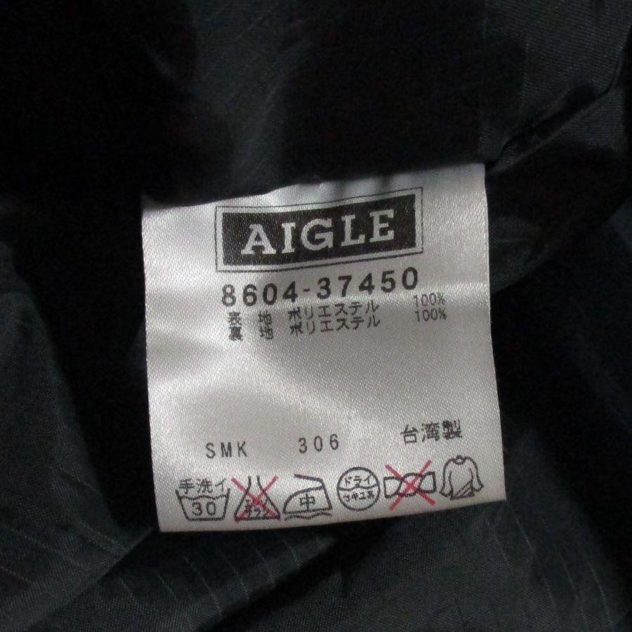 AIGLE ★ エーグル ゴアテックス マウンテンパーカー ★ GORE-TEX_画像5