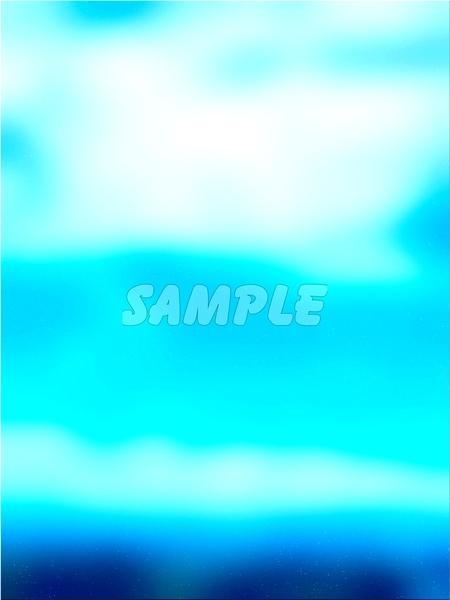 ●CG絵イラスト背景●完全オリジナル著作権フリー◆青空 湖 海◆幻想ファンタジー風印刷プリント高解像度画像素材集516点_画像6