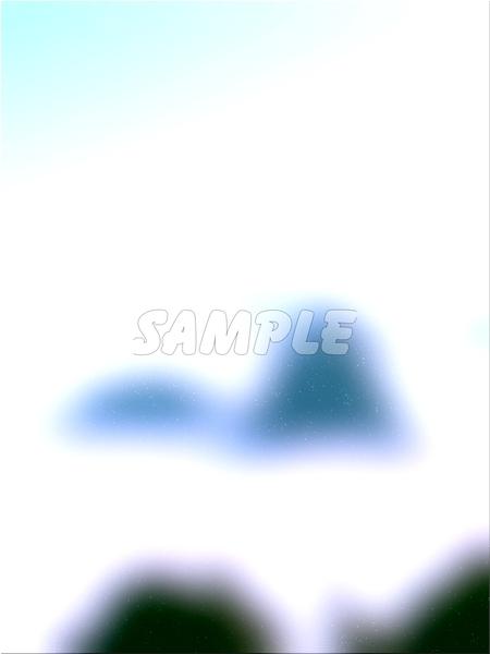 ●CG絵イラスト背景●完全オリジナル著作権フリー◆風景◆幻想ファンタジー風印刷プリント高解像度画像素材集962点_画像2