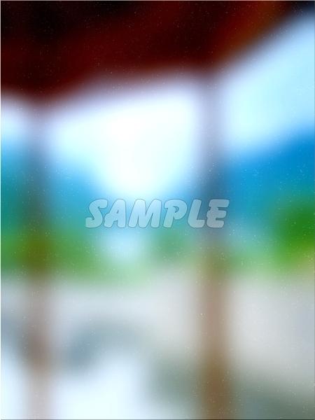 ●CG絵イラスト背景●完全オリジナル著作権フリー◆風景◆幻想ファンタジー風印刷プリント高解像度画像素材集962点_画像3