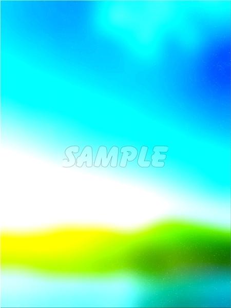 ●CG絵イラスト背景●完全オリジナル著作権フリー◆風景◆幻想ファンタジー風印刷プリント高解像度画像素材集962点_画像9