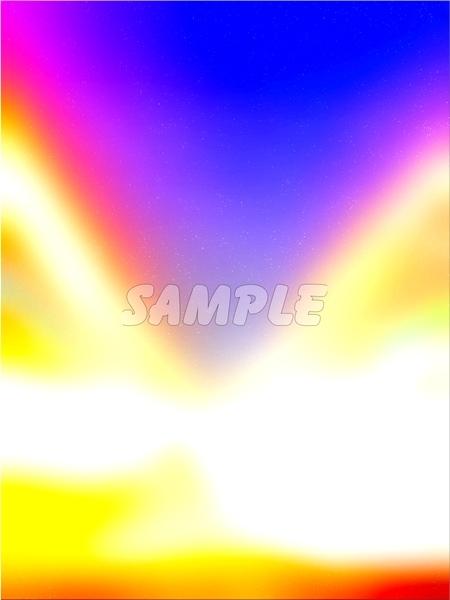 ●CG絵イラスト背景●完全オリジナル著作権フリー◆光幻想◆幻想ファンタジー風印刷プリント高解像度画像素材集754点_画像10