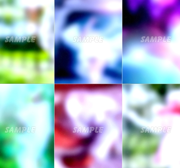 ●CG art●Original copyright free◆Light illusion◆Fantasy print high resolution image pictures 754 items_画像1