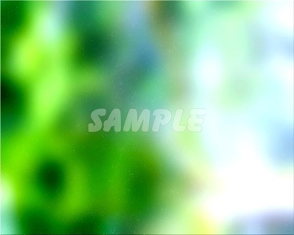 ● Desktop wallpaper 1024x768 ● Original copyright free ◆ Green forest ◆ CG image picture 1,457 items_画像10