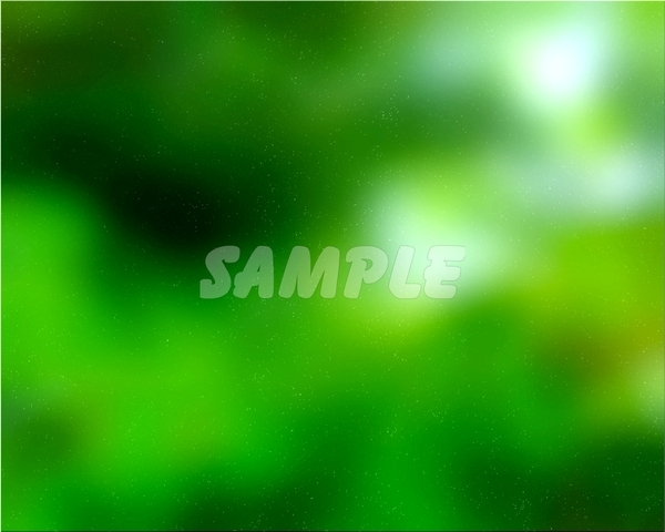 ● Desktop wallpaper 1024x768 ● Original copyright free ◆ Green forest ◆ CG image picture 1,457 items_画像2