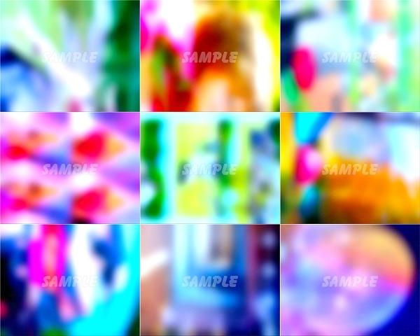 ●デスクトップ壁紙 1024x768●完全オリジナル著作権フリー◆模様パターン◆CG画像素材集2,549点_画像1