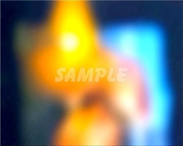 ●デスクトップ壁紙 1024x768●完全オリジナル著作権フリー◆模様パターン◆CG画像素材集2,549点_画像3