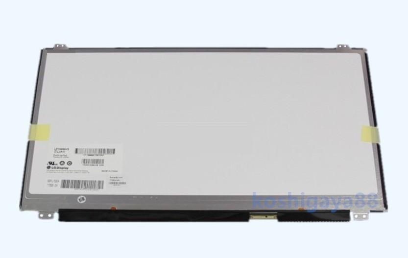 新品 DELL XPS 15Z B156HTN02.1 LP156WF4 Sl B1 C1 15.6インチ 液晶パネル #7617_画像2