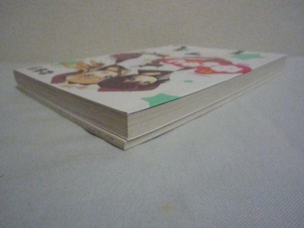 ゆるゆり 11巻 特装版 IDコミックス 百合姫コミックス ★ なもり ◆ 一迅社 マンガ 漫画_画像3