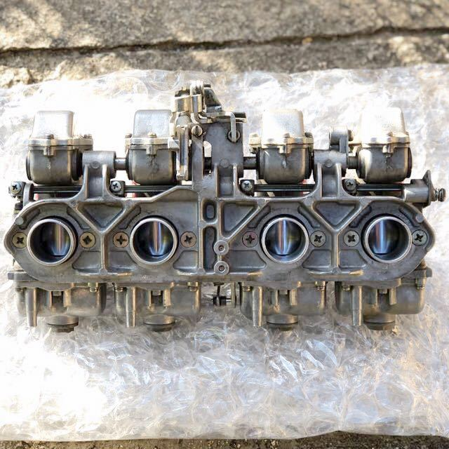 当時物 ヨシムラ ミクニ VM29 スムースボア Z1 Z2 750RS Z900 旧車 絶版車_画像4