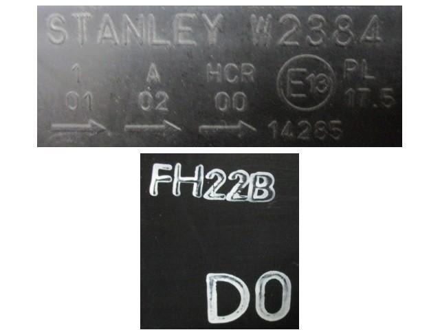 (2) GP7 シャトル 前期 左ヘッドライトASSY STANLEY W4430 純正 33150-TD4-J01 ハロゲン (左ヘッドランプ) (G-4430)_画像7