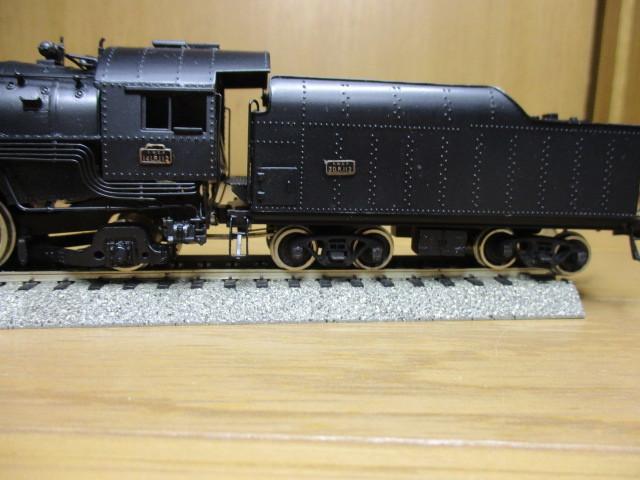 Fulgurex/天賞堂製:SNCF 141R  (ミカド)黒色 元箱付き 新同品_画像4