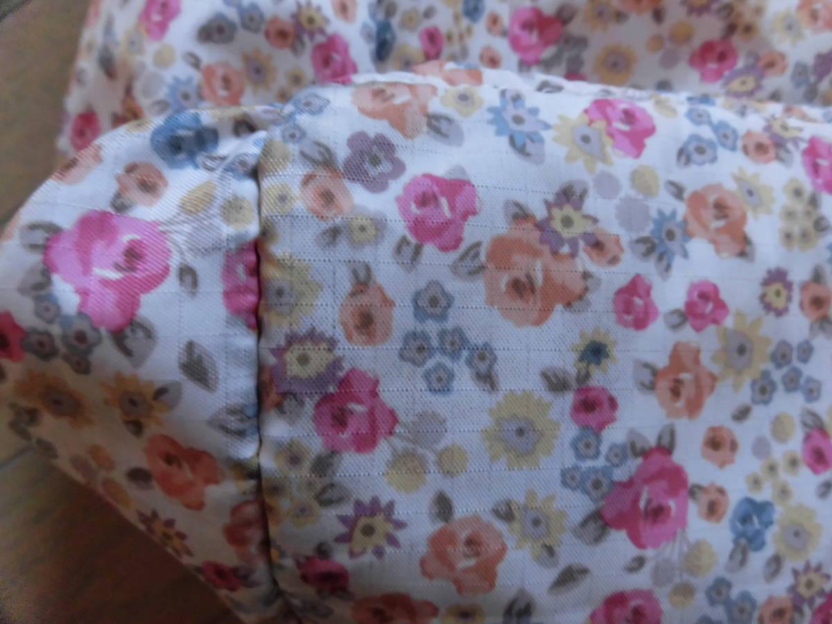 レスポートサック★ライアンベビートート、花柄ママバッグ、マザーズバッグ、大き目バッグ、大容量_画像9