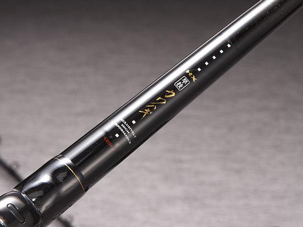 ダイワ Daiwa HX 早技 カワハギ 180 KZ31-139 _画像5
