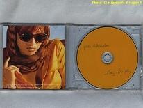 ★即決★ Yoko Black.Stone (現:Yoko BlacqStone) / Long For-Play -- 和R&B、「倉木麻衣」に作編曲しているアーティスト_画像3