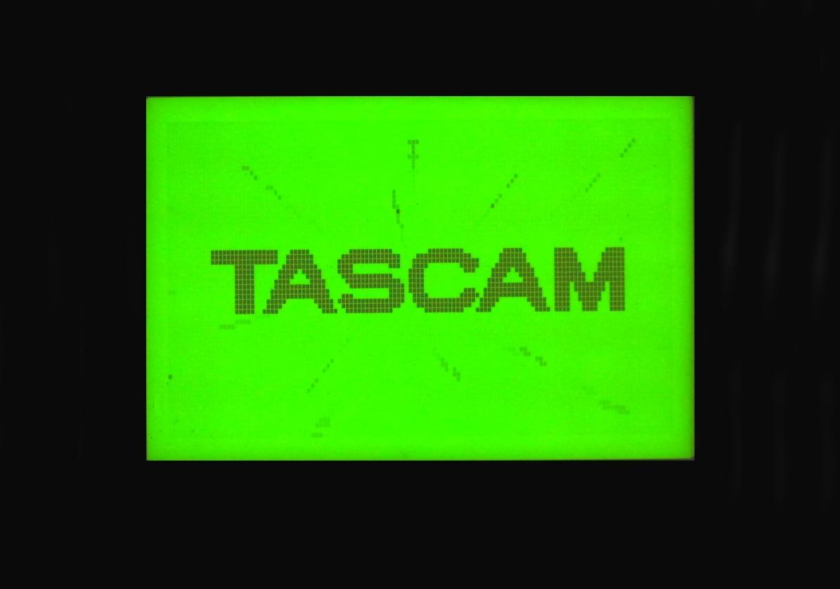 補償付き!定価12万円 TASCAM 大容量 MTR!■高音質_画像4