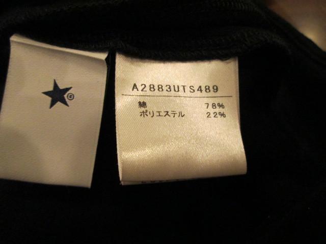 超激安、CONVERSE TOKYO 15000円、バックジップトップス_画像7