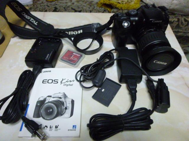 キャノン Canon EOS Kiss Digital / EF28-90mm F4-5.6 II USM