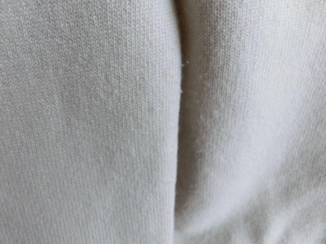 ■シャネルカシミアカーディガン大きいサイズ42_画像6