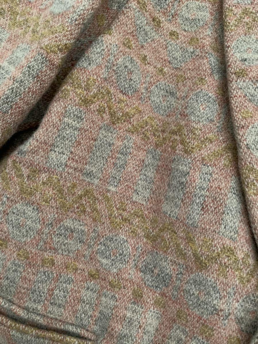 FRAPBOIS ツイードジャケット size0 フラボア レディース ブレザー_画像6