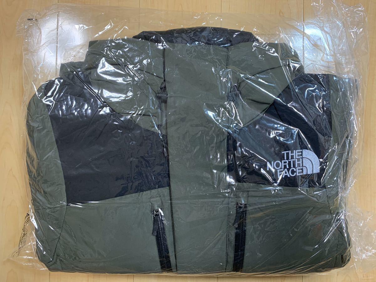 THE NORTH FACE 19FW Baltro Light Jacket ND91950 NT ニュートープ Sサイズ 国内正規 新品未使用 バルトロライトジャケット 19AW