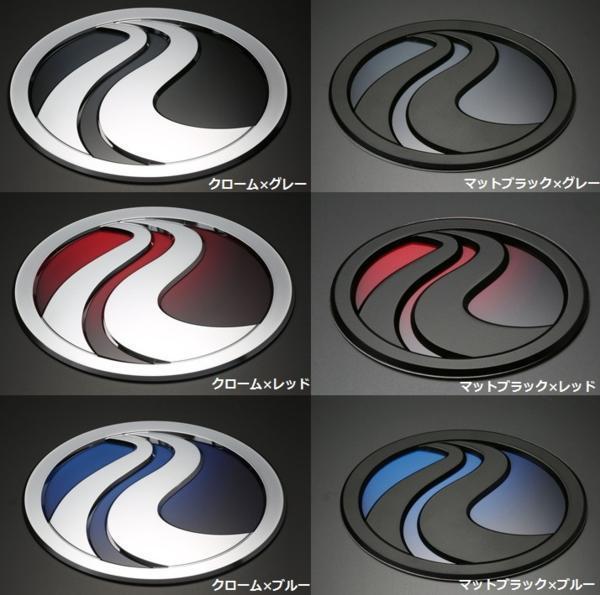 【M's】トヨタ ランドクルーザー プラド 150 中期 150R-SSⅠ フロントグリル クール レーシング//TOYOTA KUHL RACING_画像3