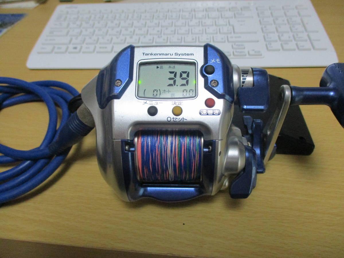シマノ 電動丸 1000-H