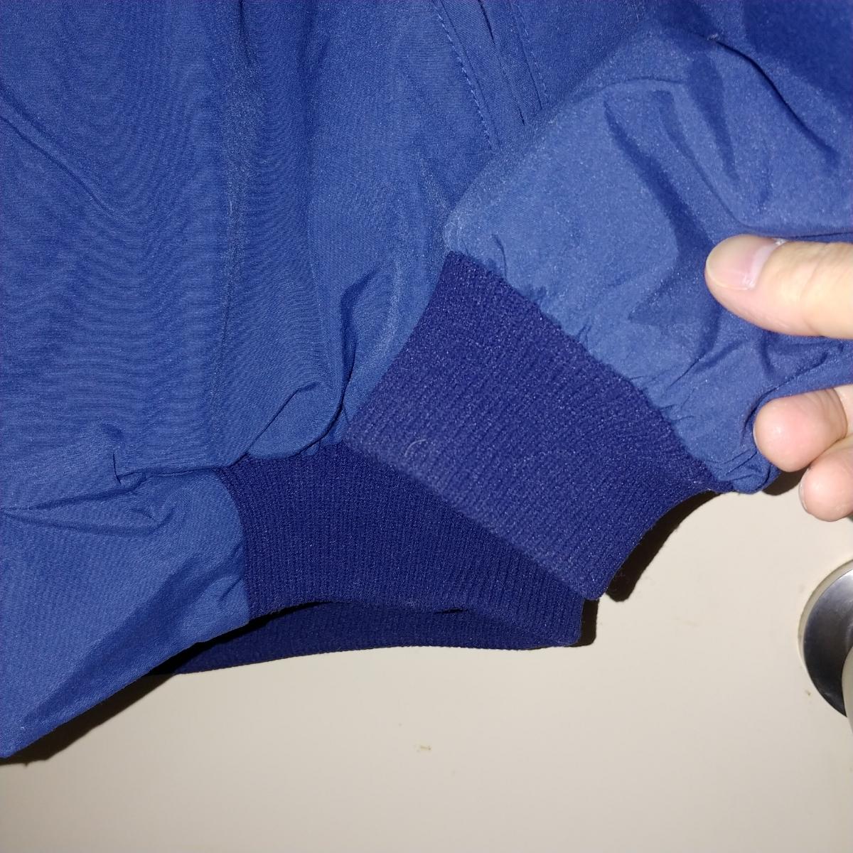 美品! パタゴニア シェルド シンチラ JKT size M レトロ MARS 日本製 三角タグ_画像8
