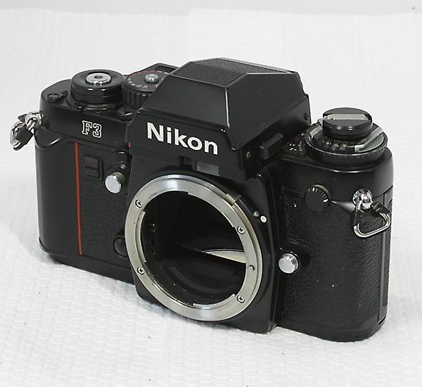 NIKON F3_画像5
