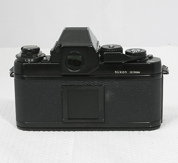 NIKON F3_画像2