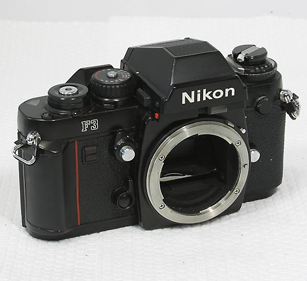NIKON F3_画像6