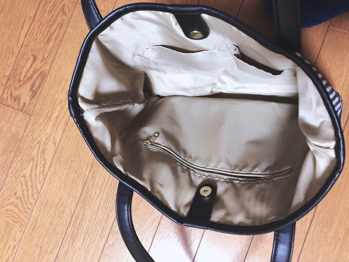美品 軽くて使いやすいショルダーバッグ