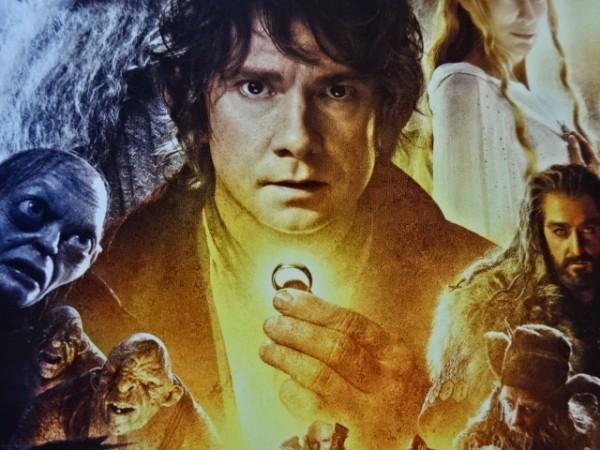 【DVD】『ホビット 思いがけない冒険 』◆ 感動・圧倒的な映像美で魅せる! ◆ 壮大なファンタジーの傑作・おとぎの国にどうぞ!#7_画像5