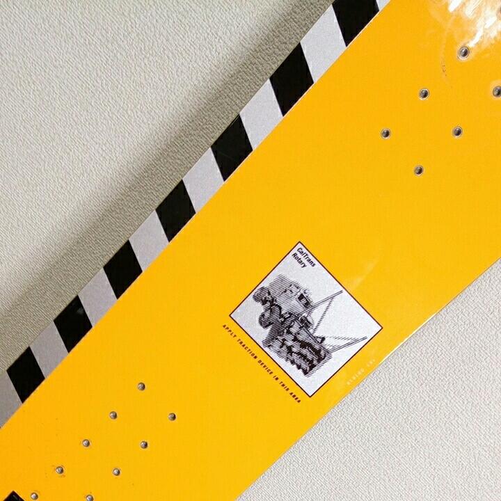 AVALANCHE D51 D-series 151 vintage snowboard vtg アバランチェ ビンテージ スノーボード 1994/1995_画像7