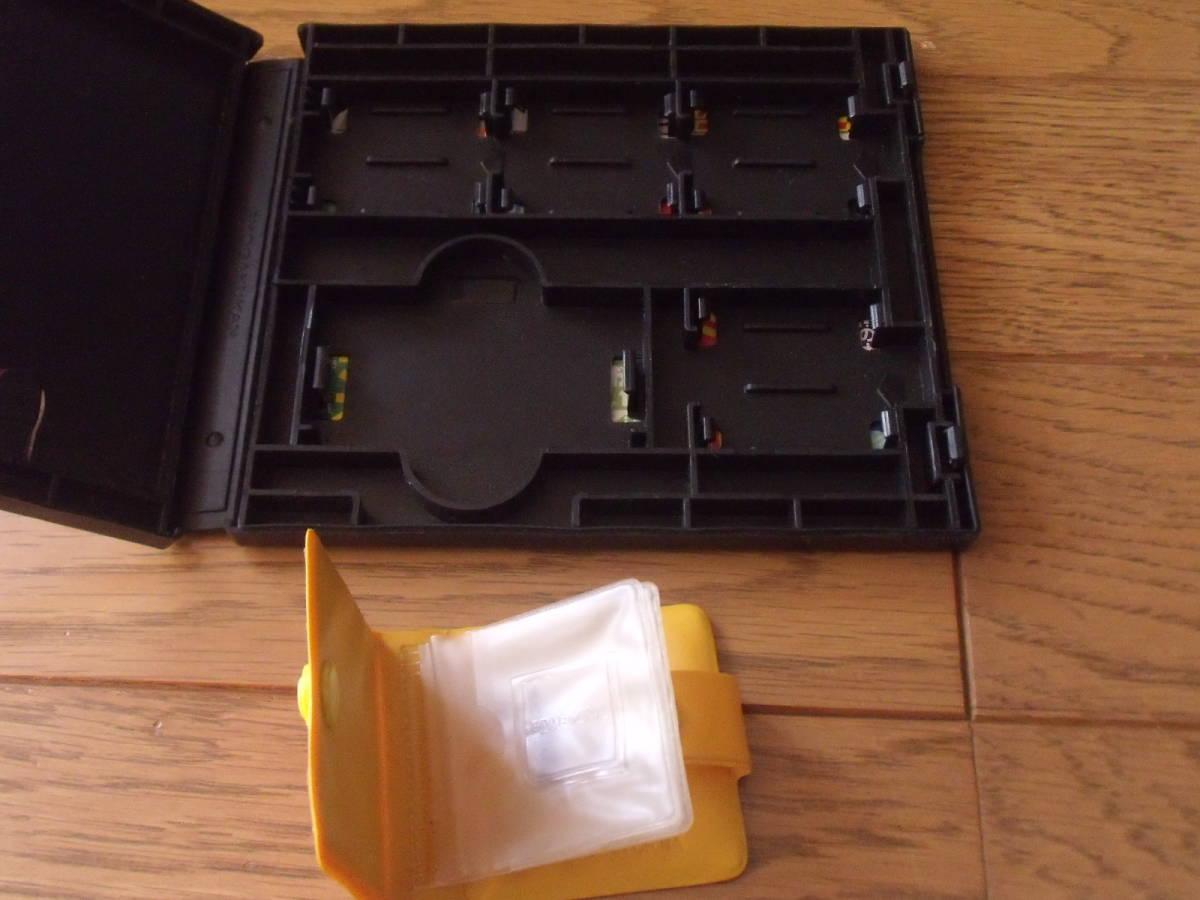 任天堂 ニンテンドーDS用 パイパーキャリングケース コロコロコミックプレゼンツ 使用済み中古品 おまけ付き