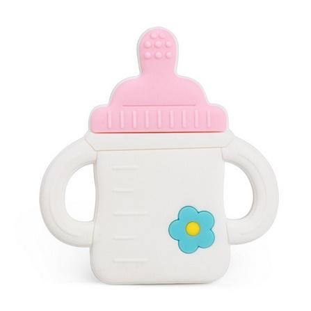 Y2212☆★☆1PC ベビーおしゃぶりミルクボトルかわいい看護歯が生えるおもちゃ Bpa フリーの食品グレードのシリコーンおしゃぶり☆★☆_画像7