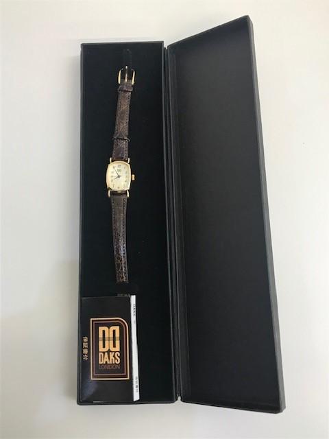 時計おまとめ Dior バーバリー POLO SEIKO DAKA CITIZEN などのブランド時計 計19点 メンズ・レディース時計 ジャンク品 個人長期保管_画像10
