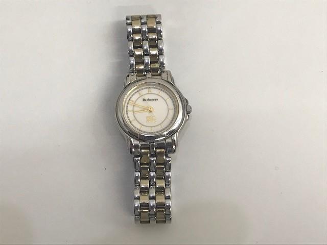 時計おまとめ Dior バーバリー POLO SEIKO DAKA CITIZEN などのブランド時計 計19点 メンズ・レディース時計 ジャンク品 個人長期保管_画像3