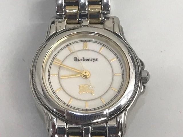 時計おまとめ Dior バーバリー POLO SEIKO DAKA CITIZEN などのブランド時計 計19点 メンズ・レディース時計 ジャンク品 個人長期保管_画像4