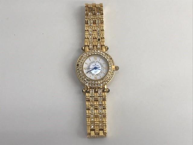 時計おまとめ Dior バーバリー POLO SEIKO DAKA CITIZEN などのブランド時計 計19点 メンズ・レディース時計 ジャンク品 個人長期保管_画像6
