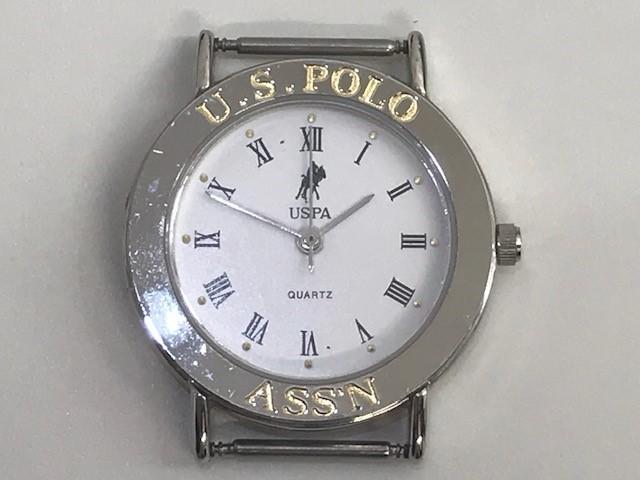 時計おまとめ Dior バーバリー POLO SEIKO DAKA CITIZEN などのブランド時計 計19点 メンズ・レディース時計 ジャンク品 個人長期保管_画像5