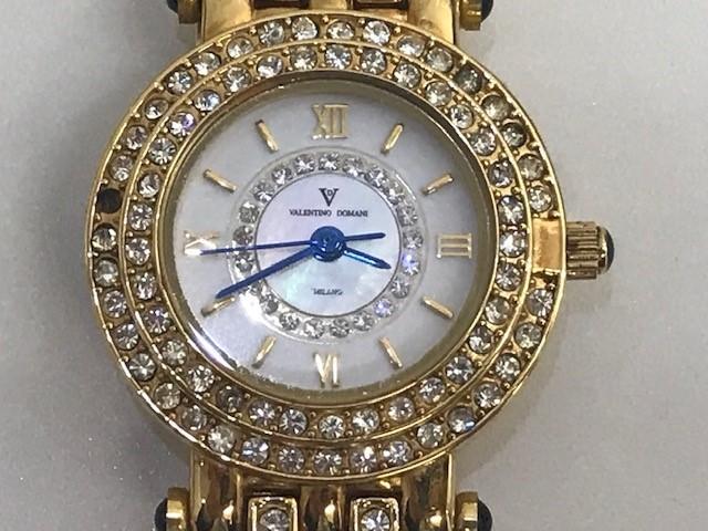 時計おまとめ Dior バーバリー POLO SEIKO DAKA CITIZEN などのブランド時計 計19点 メンズ・レディース時計 ジャンク品 個人長期保管_画像7