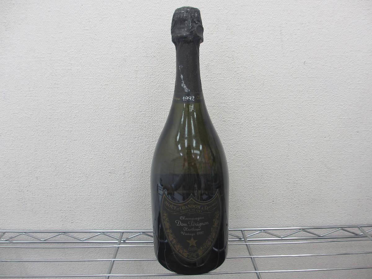 ドン ぺリニヨン エノテーク 1992 シャンパン 未開栓 古酒 Dom perignon