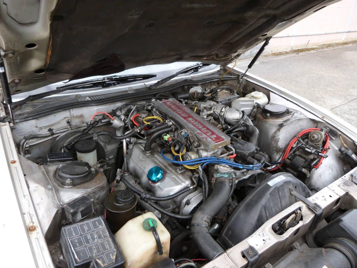 ★ フェアレディーZ GZ31 VG20ターボ Tバールーフ AT ベース車に_画像5